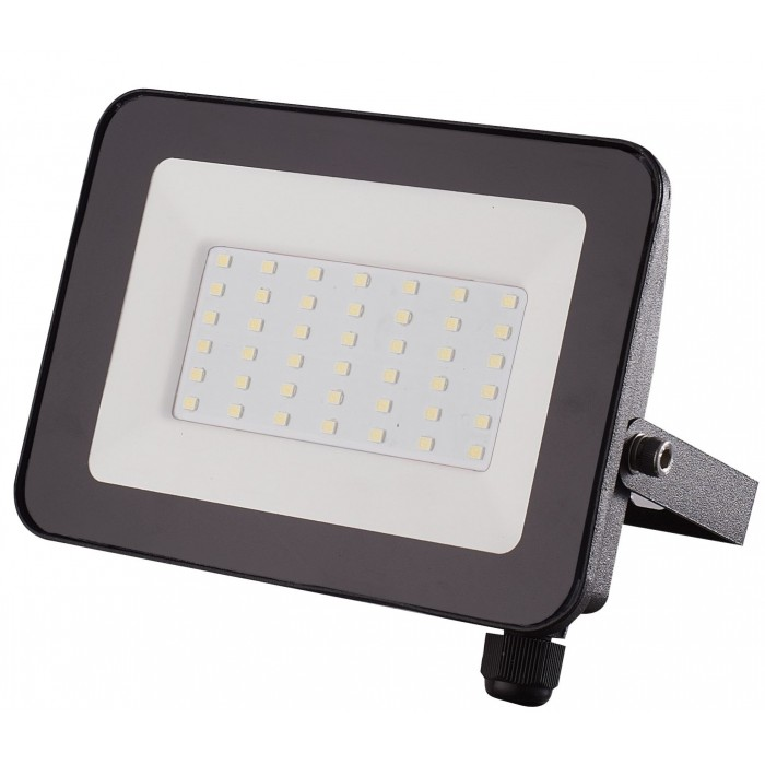Proiector Led SMD Tablet DL, 30W=150W, 6000K, lumina rece