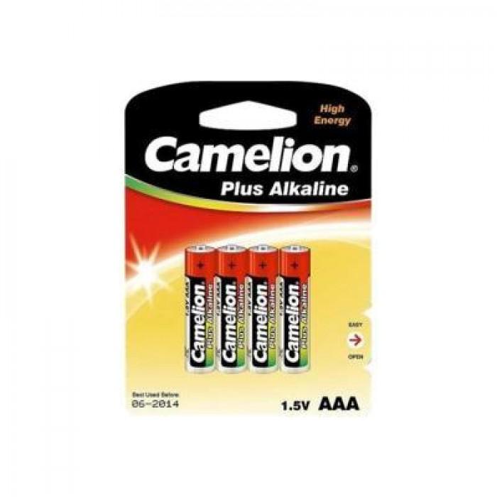 Baterie alcalina Camelion Digi R3 (tip AAA)