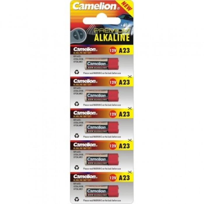 Baterii alcaline Camelion A23, 12V