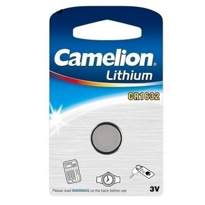 Baterii cu litiu Camelion CR1632