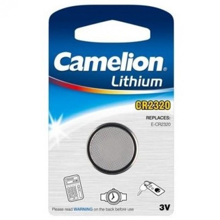 Baterii cu litiu Camelion CR2032
