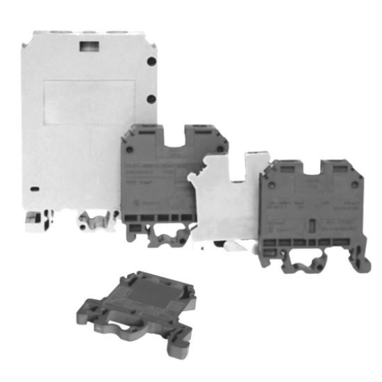 Clema sir (0.5-6mm) 6mm, gri -  MF0013-00520