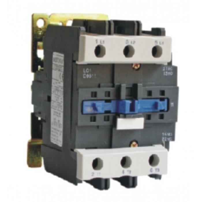 Contactor de forta 12A LC1-D1210 - MF0003-01018