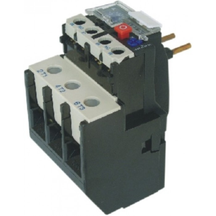 Releu termic LR2-D-3357, 37.0-50.0A -  MF0003-01574