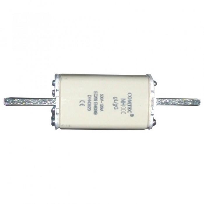Siguranta fuzibila MPR NH00 125A -  MF0006-20619
