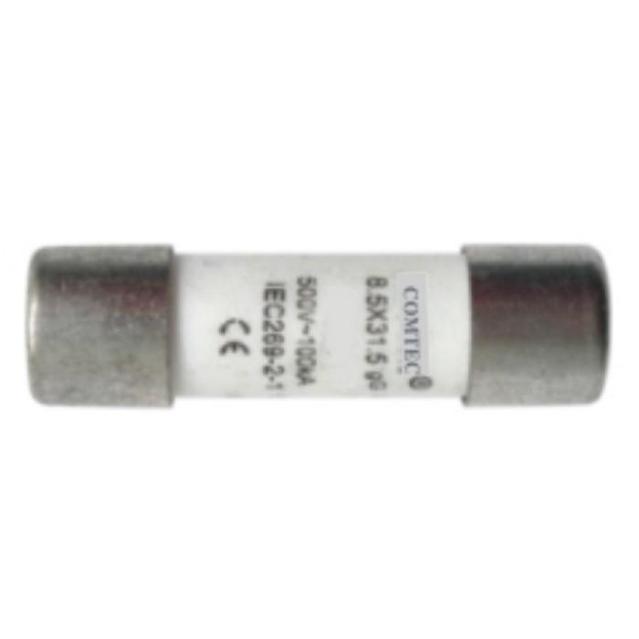 Siguranta fuzibila cilindrica CH10 10X38 16A -  MF0006-20359