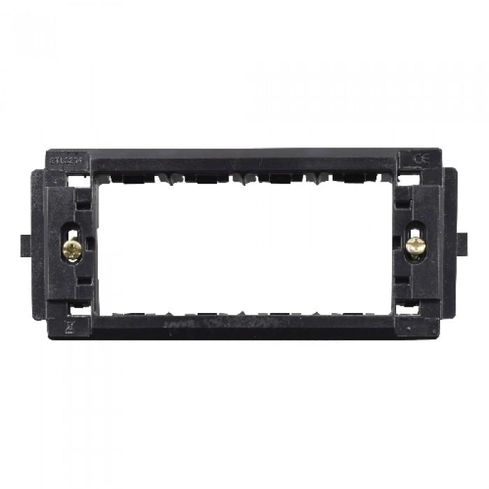 Suport rama intrerupator Stil, 4 module -  MF0012-04889
