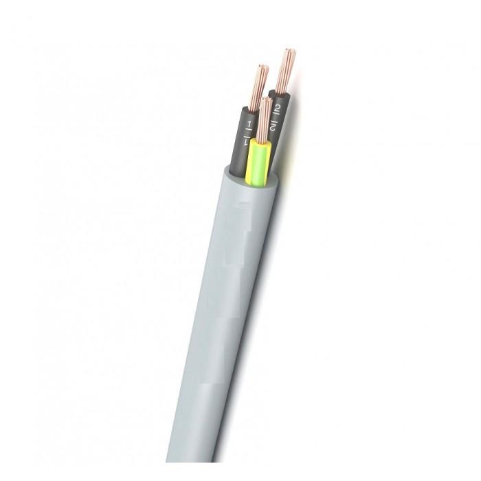 Cablu industrial de comanda cu izolatie pvc YSLY-JZ 10x1.5mm