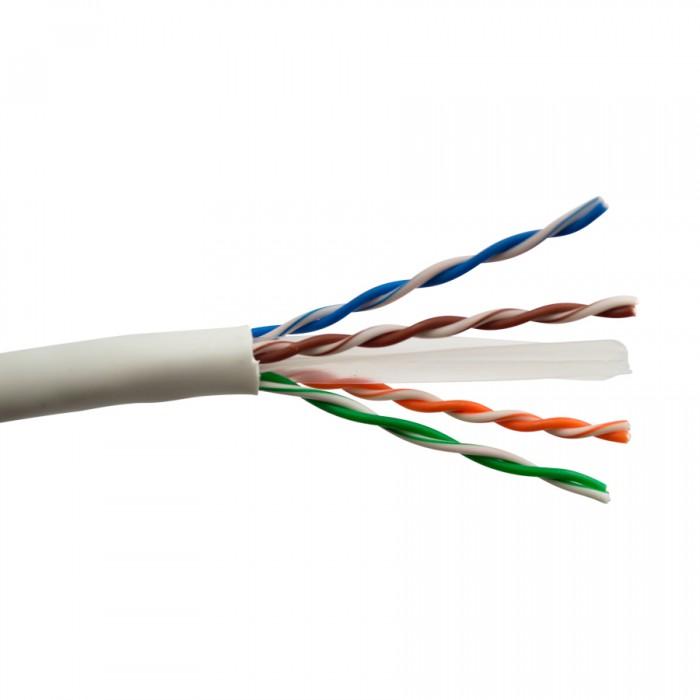 Cablu retea UTP CAT6 - rola 305m