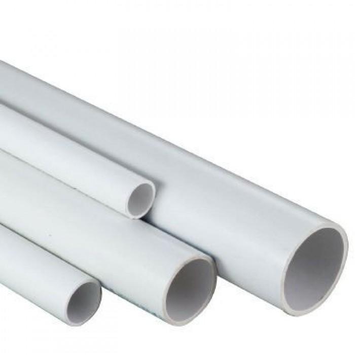 Tub rigid PVC 11mm (Pret pe metru liniar)