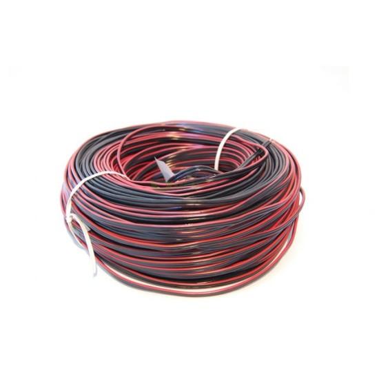 Cablu electric audio MYUP 2X0.75 BOXE IMPORT - rola 100m