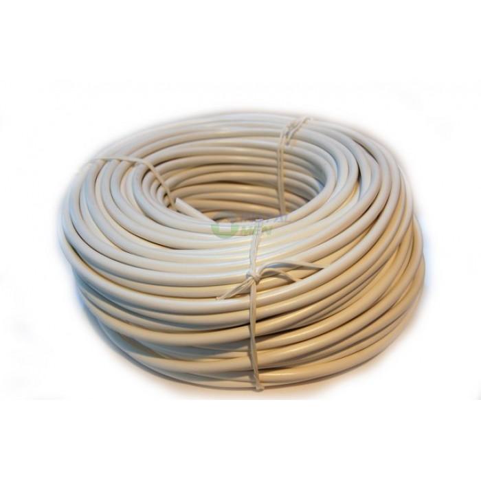 Cablu electric flexibil MYYM 2X0 75 - rola 100m