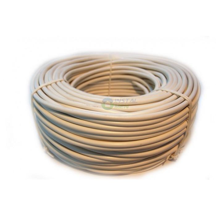 Cablu electric flexibil MYYM 3x0.75 - rola 100m