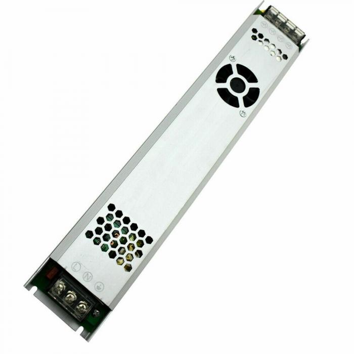 DRIVER C. IP20 / 12Vdc / 25A / 300W