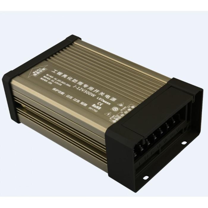 DRIVER D. IP53 / 12Vdc / 25A / 300W