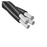 Cablu Aerian Torsadat