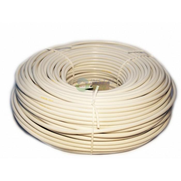 Cablu Coaxial RG6 Romanesc TGM