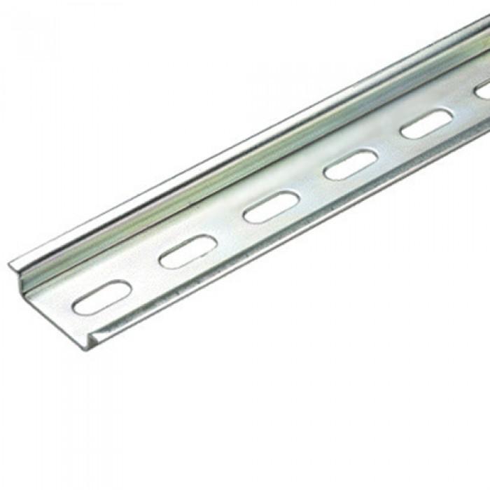 Sina DIN perforata, 35x7.7 mm, 1m