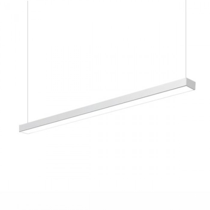Corp LED liniar, 40W, 4000K, 120 cm, alb