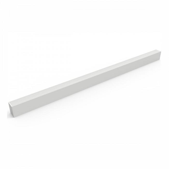 Corp LED liniar interconectabil, 40W, 5000K, alb