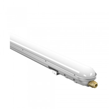 Corp Led Ip65 18W/220V/6500K 600Mm