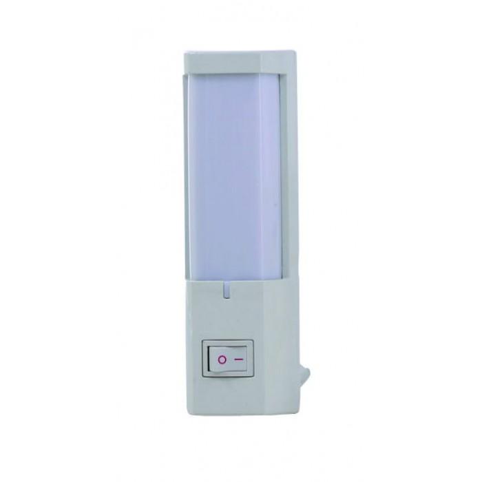 Lampa Veghe LED, 0.4W=5W, lumina rece