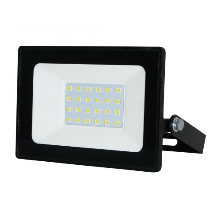 Proiector LED 20W=100W, 6500K, 1500Lm, IP65