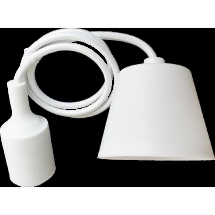 Lampa Suspendata Viola Alba E27