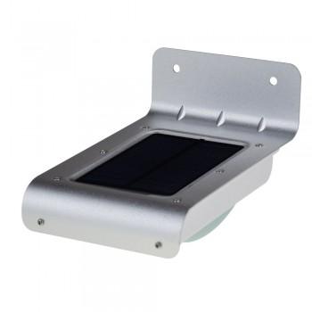 Lampa Perete 0.55W Cu Panou Solar