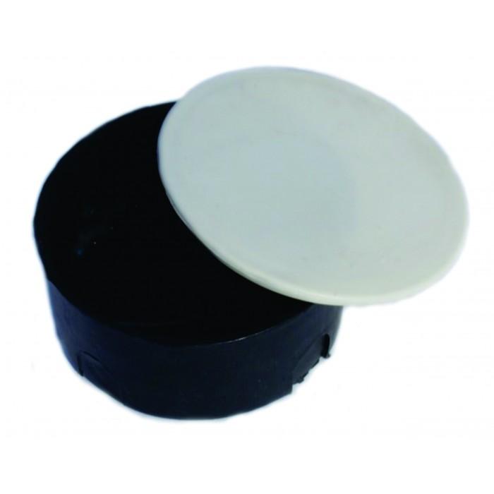 Doza de legatura, rotunda ST - D100mm - montaj sub tencuiala