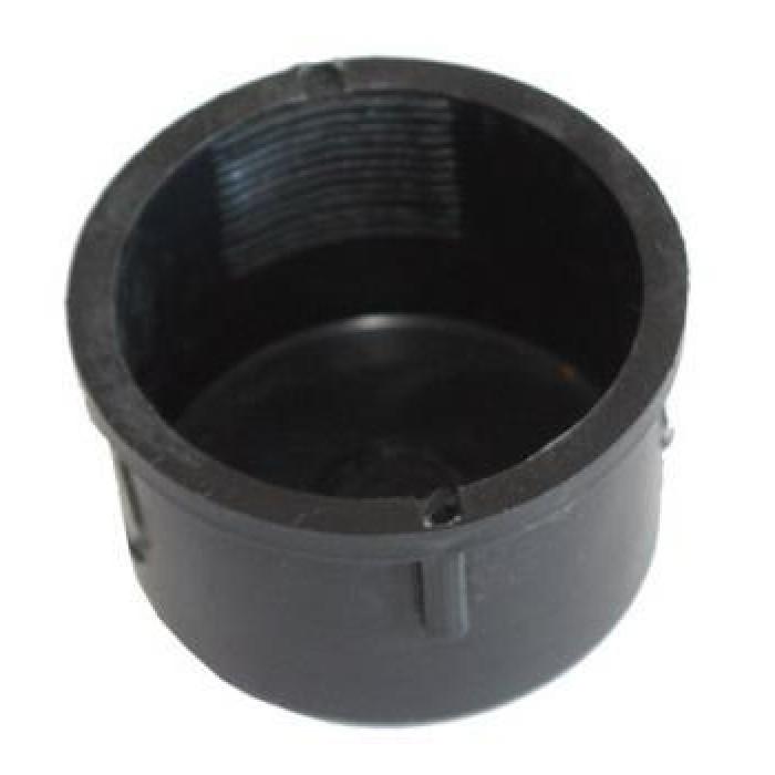 Doza de Aparat, Fi60 rotunda - montaj sub tencuiala