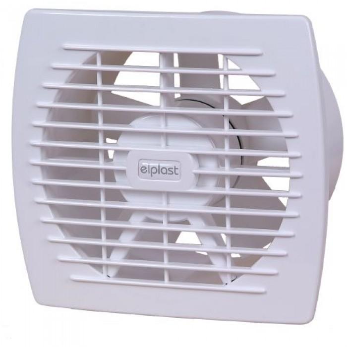 Ventilator Timer EOL 150 THS