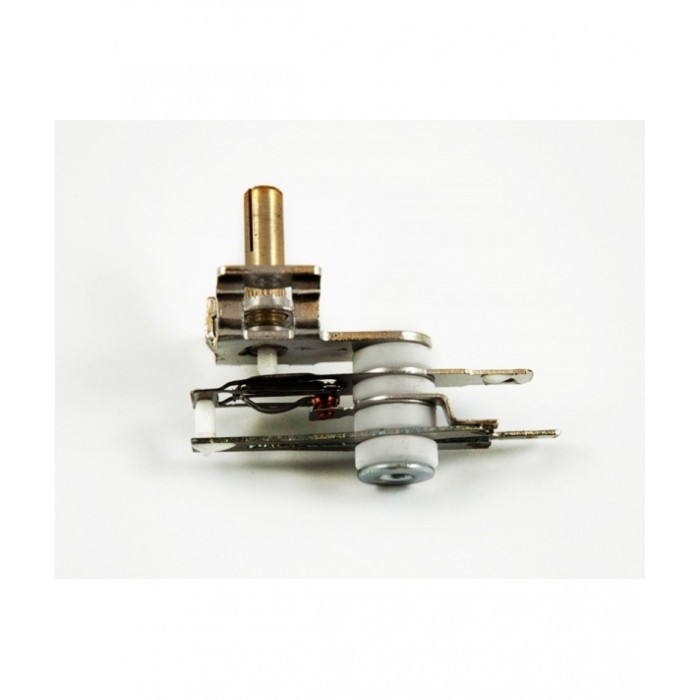 Termostat calorifer, metalic (10A/230V)