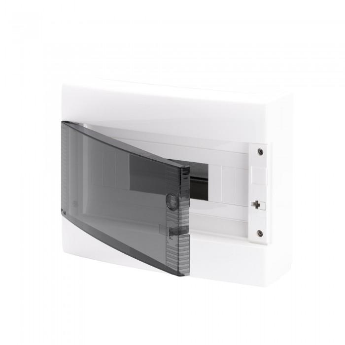 Tablou electric Gewiss GW40045, 12 module - montaj aplicat