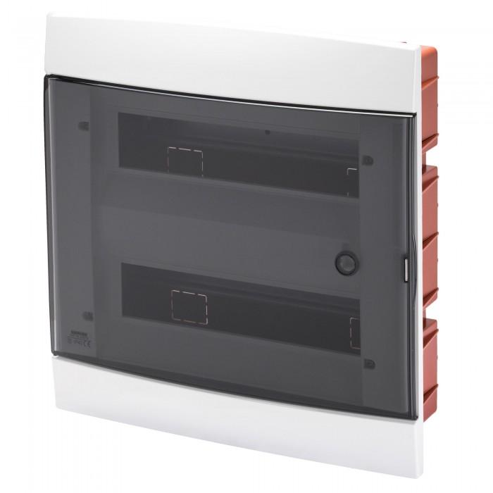 Tablou electric Gewiss GW40233, 24 module - montaj incastrat