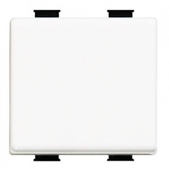 Intrerupator simplu, alb bticino AM5001/2