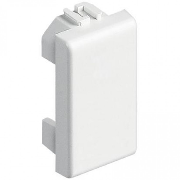 Tasta falsa (obturator) bticino AM5000 - 1 modul