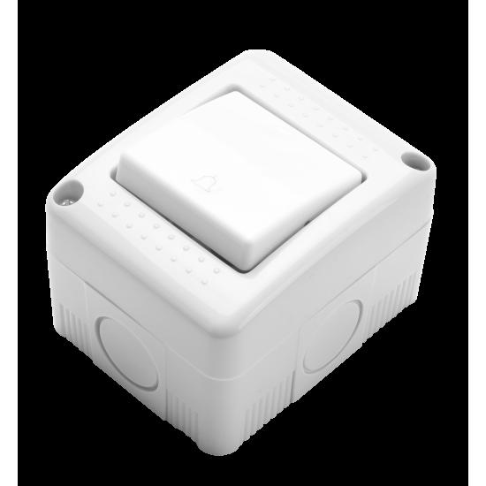 Mod Intrerupator Sonerie Fara Capac AG IP20