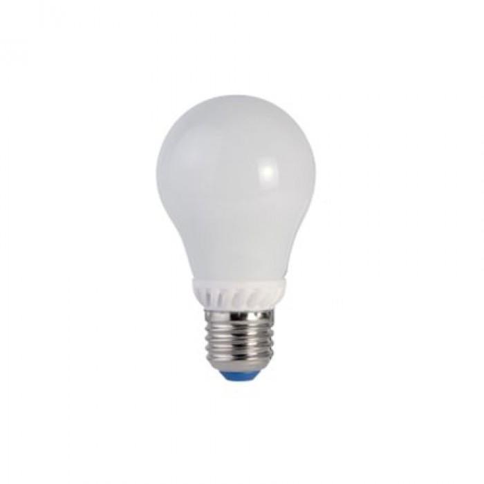 Bec LED A60, 5W, 3000k