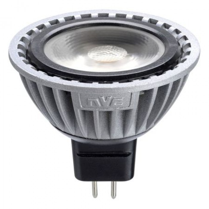 Bec LED MR16, 6W, 2700K