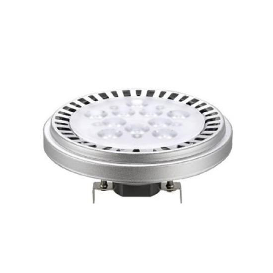 Bec LED QR111D, 15W, 4000k