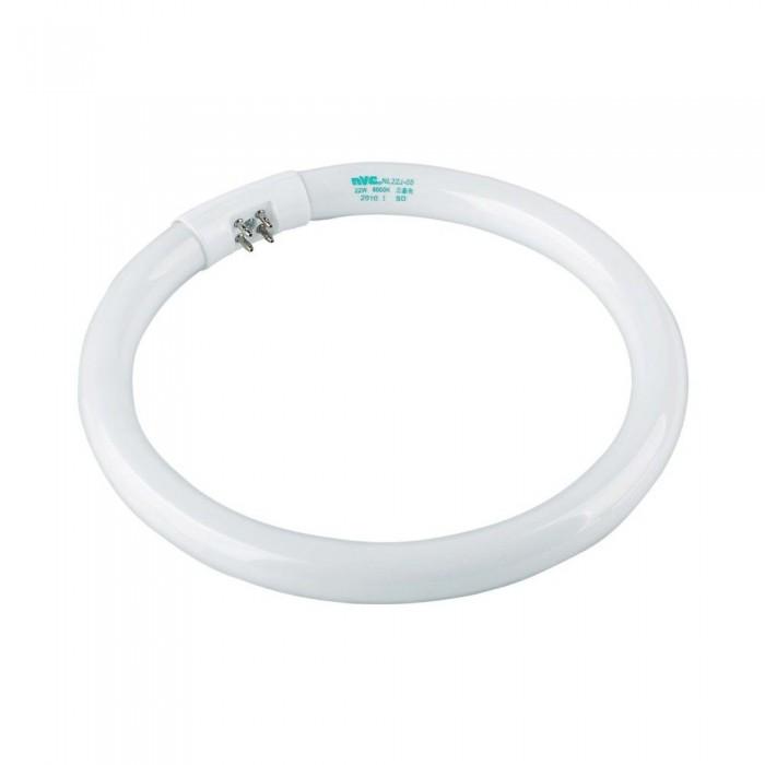 Tub neon circular T5, G10Q, 25W, 6500k