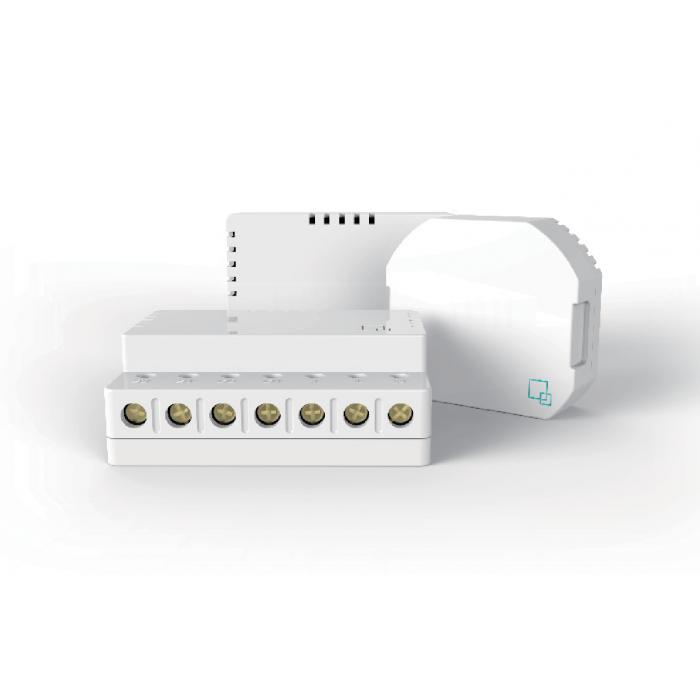 Modul de control Wi-Fi pentru intrerupator, 2.4Ghz, compatibil smartphone