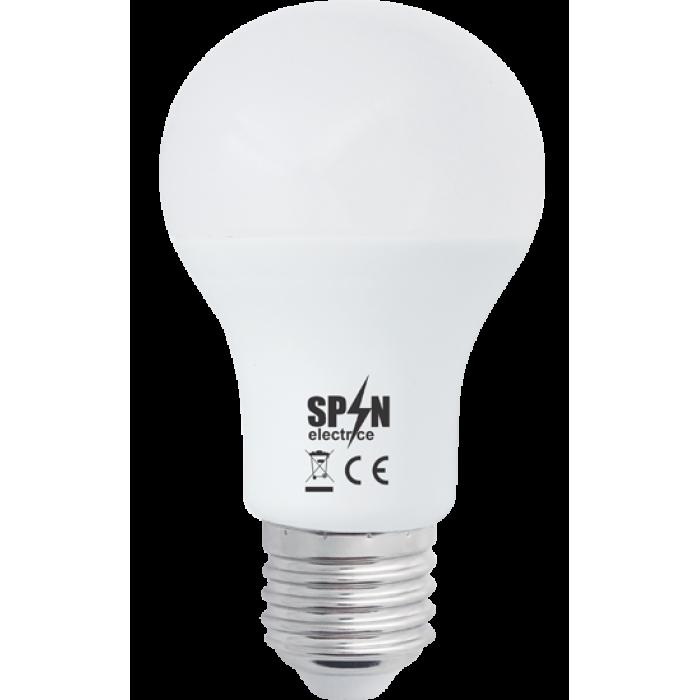Bec Led Smart E27, 8W=70W, Rgb+6400K, lumina rece, 850Lm