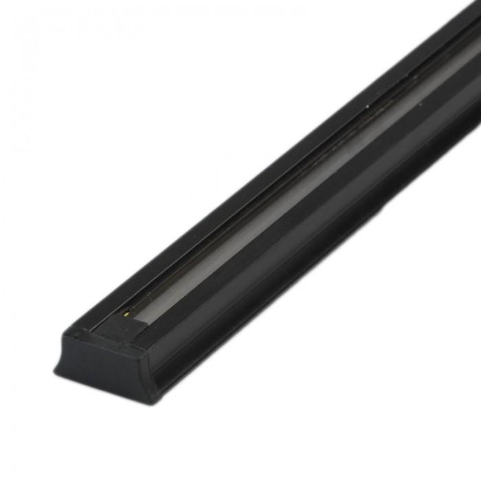 Sina pentru spoturi LED 1m, neagra