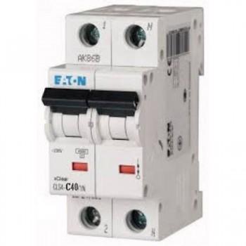 Siguranta automata Eaton CLS4-C10/2-PL4-C10/2 - 2 poli 10A