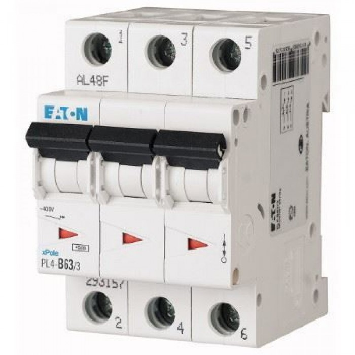Siguranta automata CLS4-C40/3 - 3 poli 40A