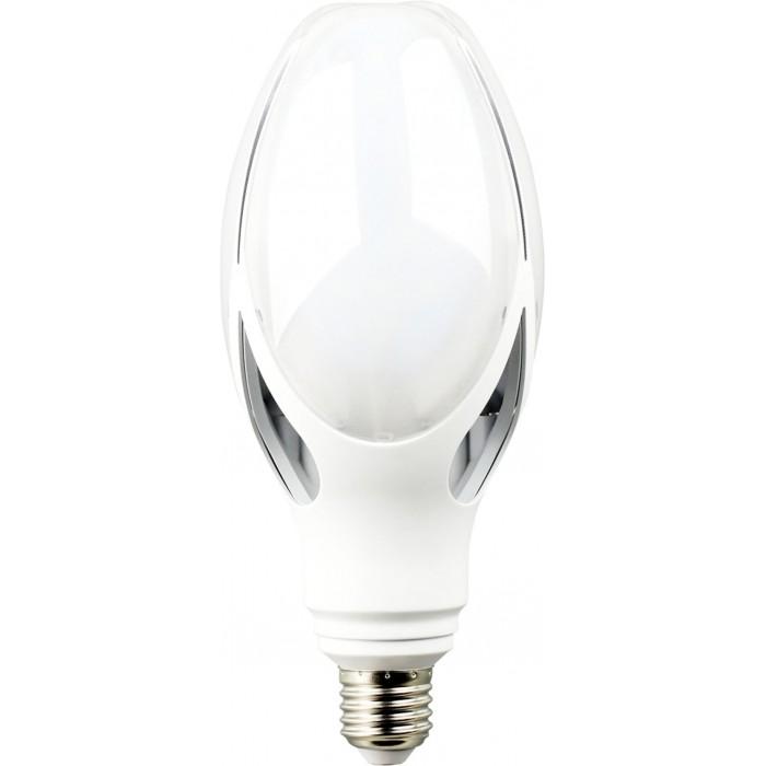 Bec LED corn, 25W=160W, 2500 Lm, 6500K, lumina rece