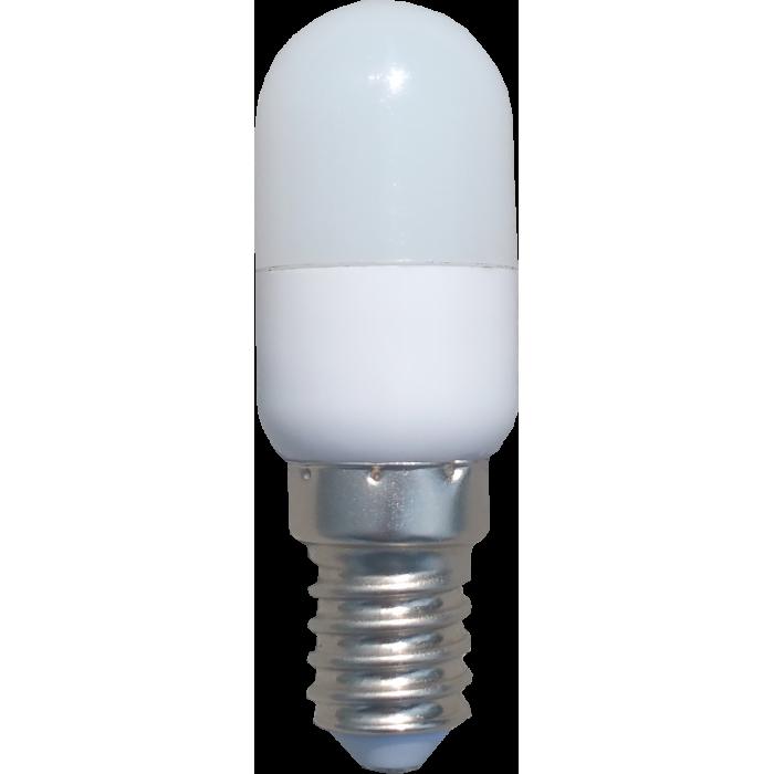 Bec Led  E14 pentru Frigider, 1.5W=15W, 6400K, lumina rece, 130lm