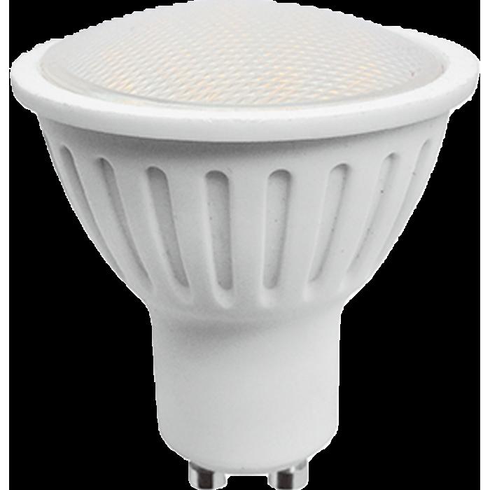 BEC LED GU10-5W-220V-6400K R50